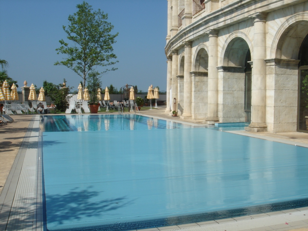 Commercial Automatic Energy Saving Pool Covers by ...