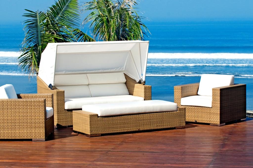 Pool Patio Furniture